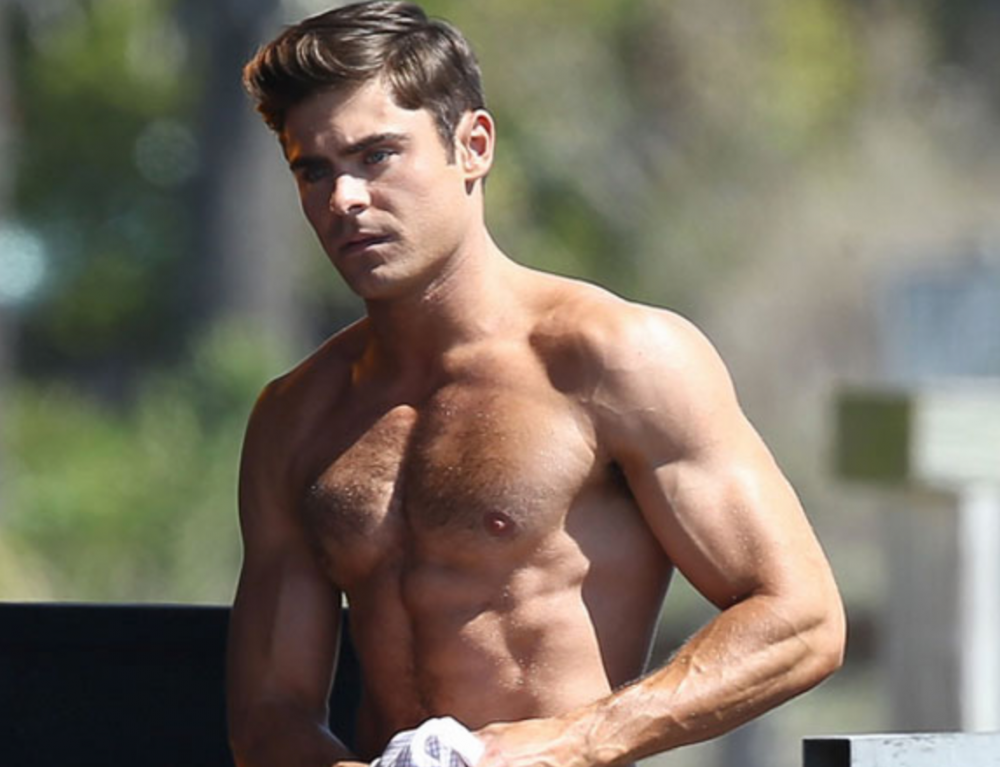 Zack Efron Pictures 107
