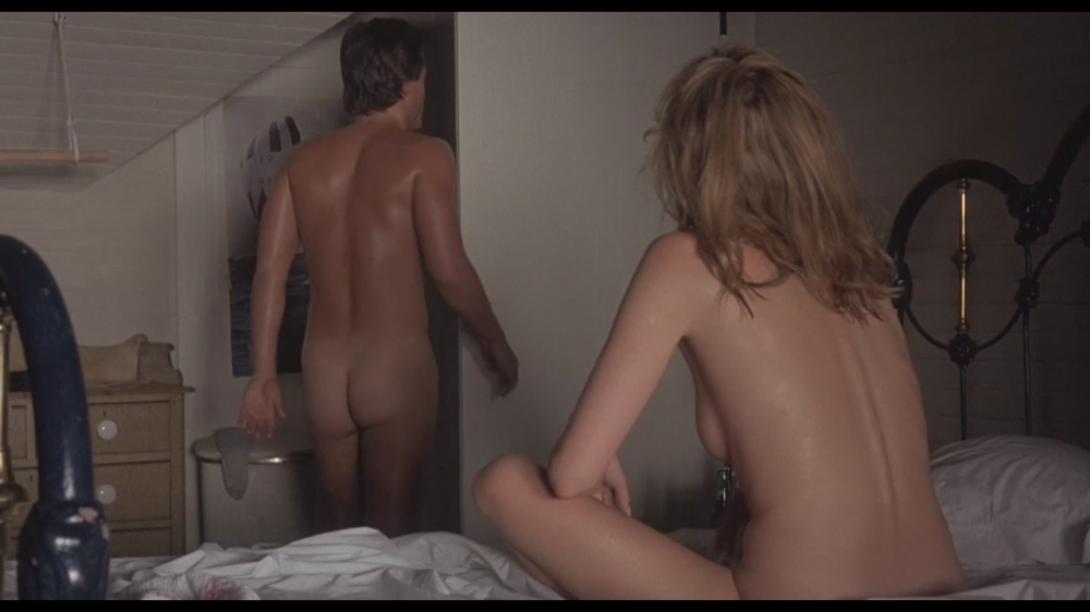 from Martin rob lowe nude porn